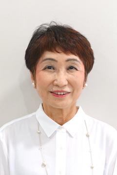 Yumiko Oshima